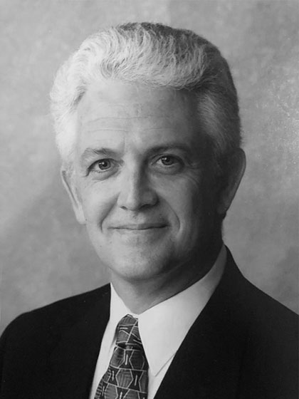 Robert Welch, General Manager